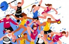 6 апреля - Международный день спорта на благо развития и мира