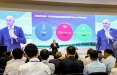 В рамках Недели — ICTWEEK Uzbekistan 2017 прошел Саммит