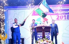 Впервые на Параазиатских играх выступят 54 паралимпийца из Узбекистана