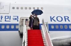 Президент Республики Корея завершил свой визит в Узбекистан