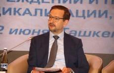 Генеральный секретарь ОБСЕ посещает Узбекистан