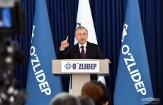 Шавкат Мирзиёев: На развитие Кашкадарьинской области будет выделено 60 трлн. сумов