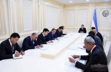 Президент поручил использовать опыт Китая при подготовке спортсменов