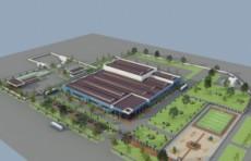 В Узбекистане построят уникальный в СНГ завод по производству индустриальных аккумуляторов
