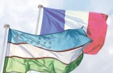 Шавкат Мирзиёев 8-9 октября посетит Францию с официальным визитом