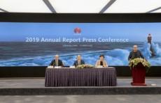 Компания Huawei опубликовала годовой отчет за 2019 год