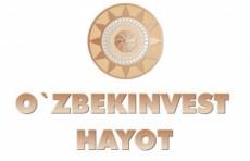 «O'zbekinvest Hayot» - 14 лет на рынке страхования жизни и здоровья