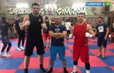 UZREPORT TV покажет финальные бои чемпионата Азии по боксу
