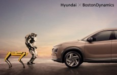 Hyundai купила контрольный пакет акций Boston Dynamics