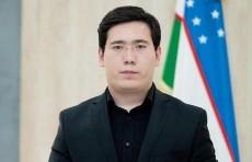Хикматилла Убайдуллаев назначен пресс-секретарём фонда поддержки масс-медиа