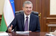 При Президенте Узбекистана создан Совет иностранных инвесторов
