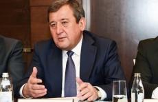 Рахмонбек Усманов назначен на должность заместителя министра транспорта
