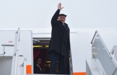 Президент Афганистана отбыл в Бухару