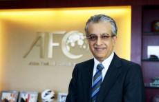 Президент АФК поздравил Равшана Ирматова с новым назначением