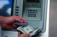 До конца года банки установят более 1000 банкоматов для снятия наличной инвалюты