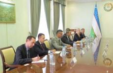 Корпорация частных зарубежных инвестиций возобновляет свою деятельность в Узбекистане