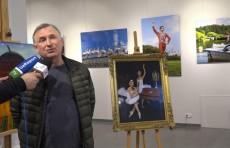 Владимир Чикин: Моя мечта – запечатлеть в своих фотографиях узбекский балет