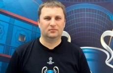 Дмитрий Мостовой будет комментировать матчи на UZREPORT TV и FUTBOL TV