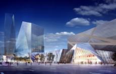 В Ташкенте построят современный комплекс «High Tech City»