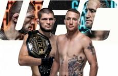 UFC 254: Хабиб Нурмагомедов vs Джастин Гейджи. Смотрите на UZREPORT TV