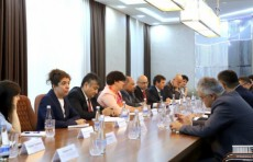 ЕБРР и Узбекистан будут сотрудничать в развитии рынка капитала