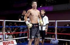 Шохжахон Эргашев выйдет на ринг против непобедимого боксера