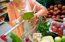 В ближайшее время есть риск роста цен на продовольственные товары - ЦБ