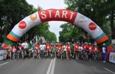 В Ташкенте отметили Всемирный день велосипеда