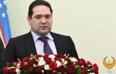 Искандар Шодиев избран заместителем главы федерации хоккея