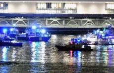 Два человека погибли в результате крушения вертолета в Нью-Йорке