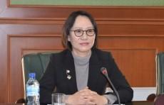 В МИД прошла встреча с руководителем Рабочей группы по вступлению Узбекистана в ВТО