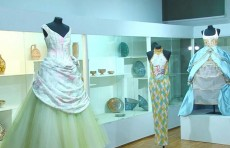 В Ташкенте открылась выставка «60 лет Made in Italy»