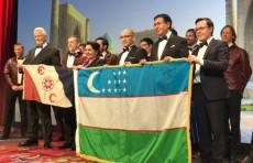 Делегация Узбекистана приняла участие заседании Клуба исследователей в Нью-Йорке