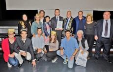 Узбекистан впервые принял участие на кинофестивале «Asiatica»