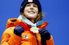 """ТОП-10 запоминающихся моментов Олимпиады: """"Летучая голландка"""""""