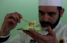 Самый дорогой шоколад в мире представили в Португалии