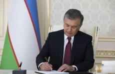 В Узбекистане до 2021 года устанавливается упрощенный порядок уплаты НДС