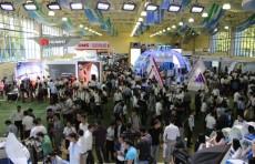 В Ташкенте проходит выставка ICTEXPO 2017