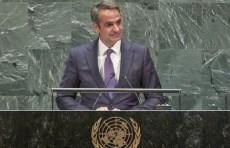 Премьер-министр Греции обвинил Турцию в нарушении международного права