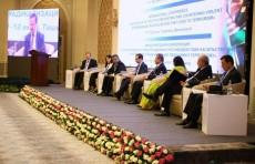 В Ташкенте проходит конференция о роли молодежи в противодействии терроризму