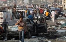 У Ливана нет денег на восстановление после взрыва в Бейруте