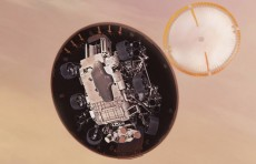 Марсоход Perseverance успешно совершил посадку на Марсе