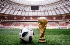 Watch FIFA-2018 live on UZREPORT TV and FUTBOL TV channels!