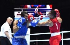 ЧМ по боксу: Пятеро наших боксеров будут бороться в четвертьфинале