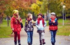 Осенние каникулы в школах Узбекистана начнутся 4 ноября
