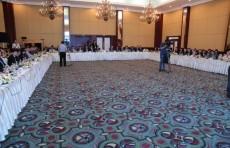 В Ташкенте проходит международный банковский круглый стол