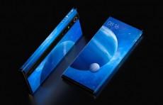 Xiaomi показала распаковку и работу смартфона Mi Mix Alpha за $2800