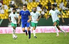 Футболисты Узбекистана не поедут на чемпионат мира 2022 года