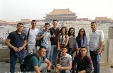 Студенты ТУИТ начали обучение по программе «Seeds for the Future» в Китае