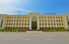 «Ипотека-банк» создал страховую компанию «Imkon-Sug'urta»